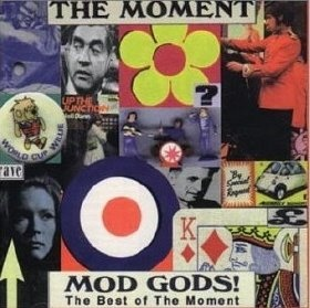 Mod Gods! The beast of The Moment