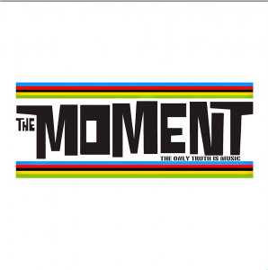 The Moment - The only truth is music