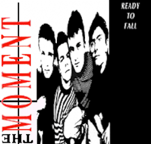 Ready to fall - 12 inch vinyl
